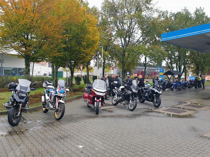 Start in Wustermark