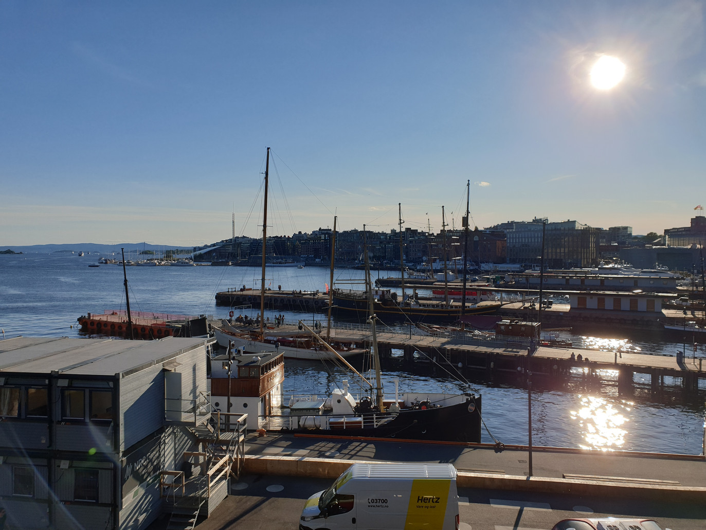 Oslo (Norwegen)