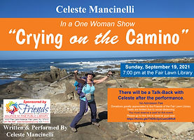 Cruing on the Camino - One Woman Show.jpg
