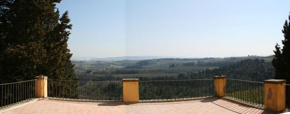Vinícola San Pancrazio