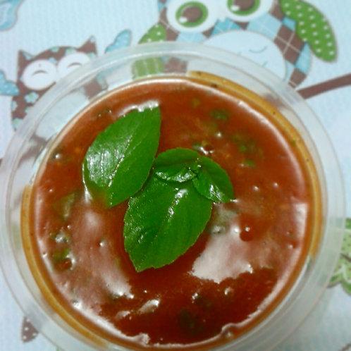 Pomodoro e Basilico