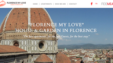 Florença em Apartamentos