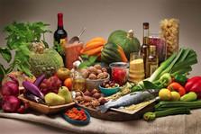 A Tradição Gastronômica Italiana e a Dieta Mediterrânea