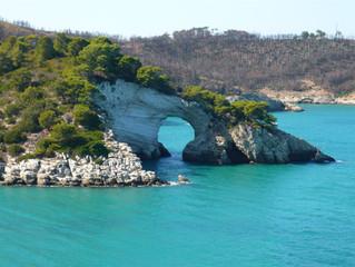 Puglia,  Eleita a mais bonita do mundo!