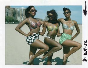Coney Girls
