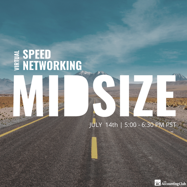 MIDSIZE SPEED NETWORKING