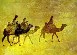 Songs for our Savior: We Three Kings
