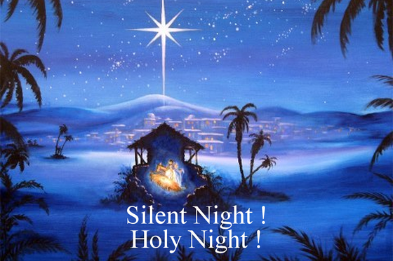 Songs for Our Savior - Silent Night