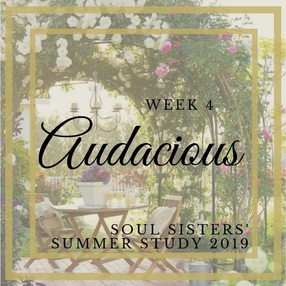 Audacious -- Week 4