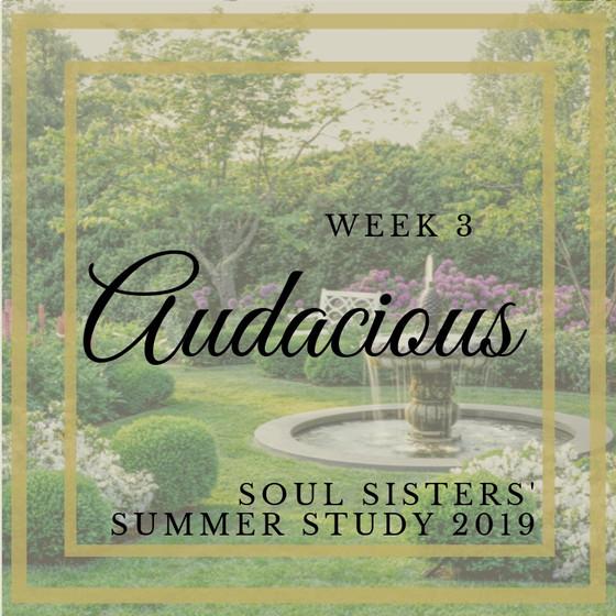 Audacious -- Week 3