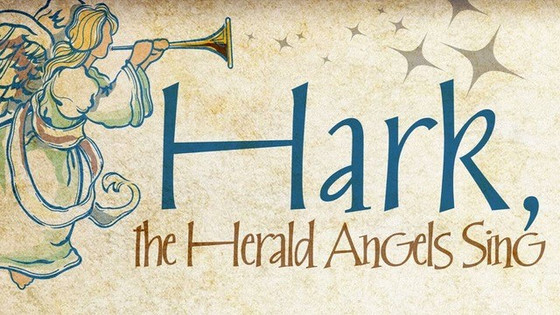 Songs for our Savior: Hark the Herald Angels Sing