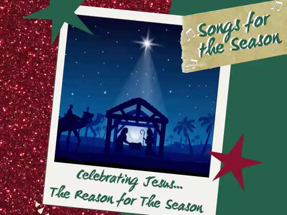 Songs for the Season: Day 11
