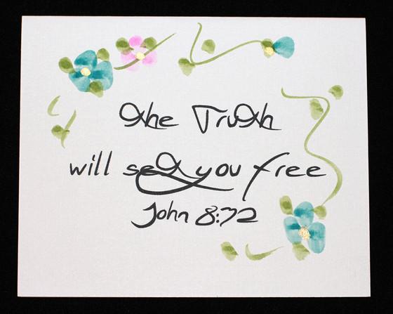 Free to Set Free - Day 5