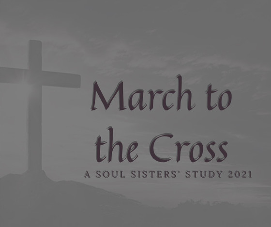 March to the Cross