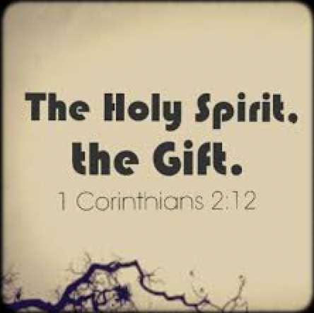 Grateful for Growth:  Relying on the Holy Spirit