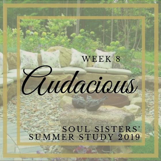 Audacious -- Week 8