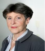 Prof Dr Helene von Bibra, Germany