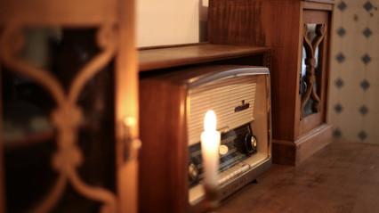 Historic Radio