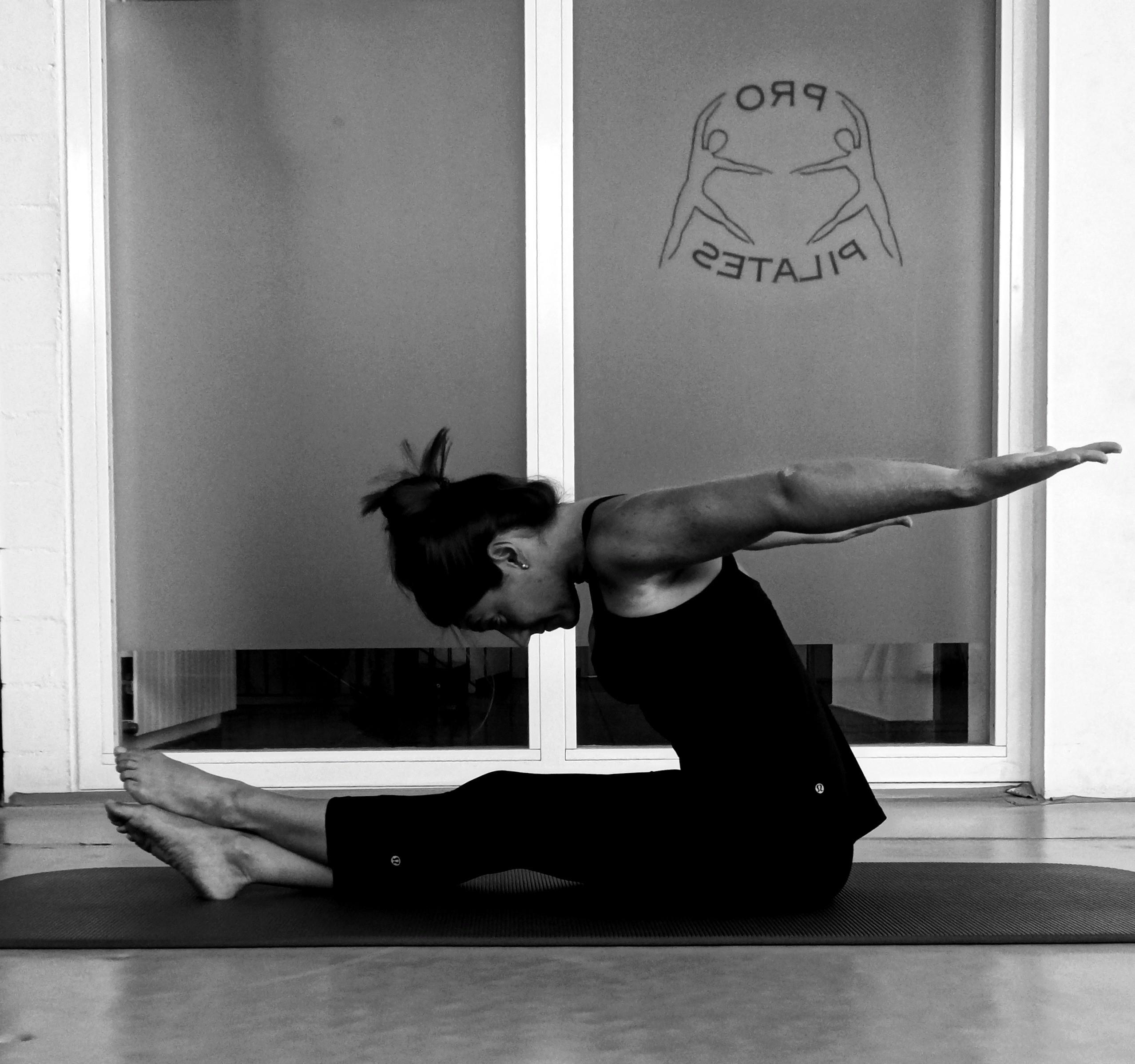 Pilates Mat & small equipment - Trainee