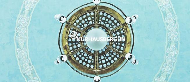 Kurhaus Logo