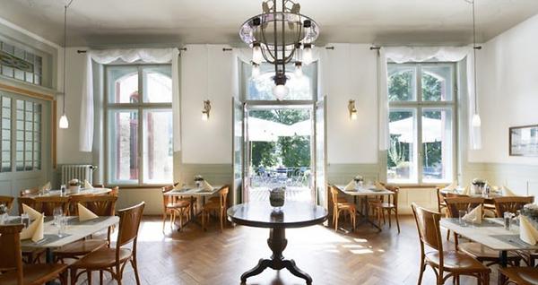 Dining room Kurhaus Bergün