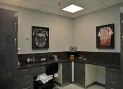 Wax & Setup Lab