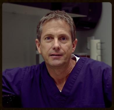 Charles Gulley | Denturist | sw calgary denture clinics | Oakridge Denture Centre
