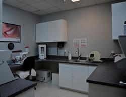 Plaster & Processing Lab