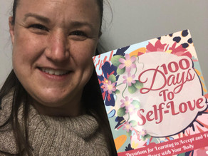 Each day start with a powerful quote or Bible verse- Author Rebecca