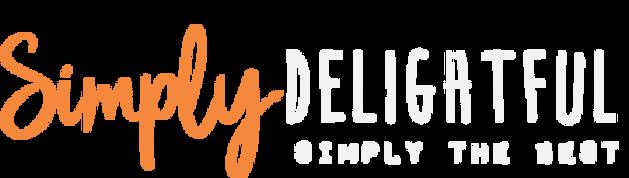 simply delightful logo