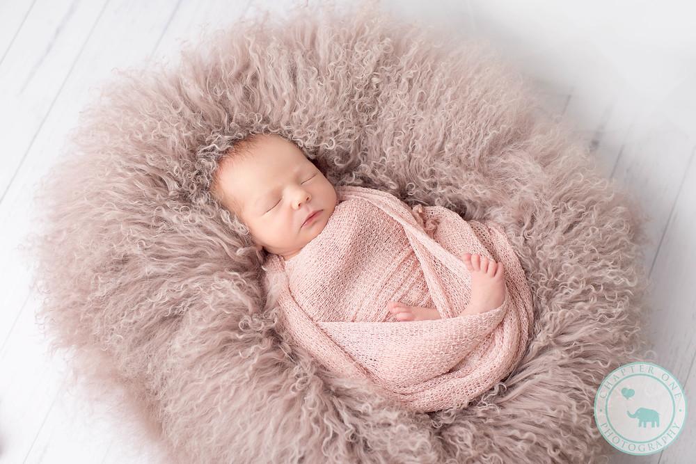 North Sydney Newborn Photography