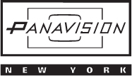 Panavision Logo