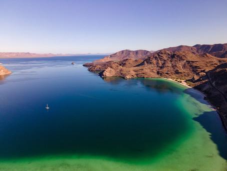 Where is Loreto? The Unexplored Region of Baja, Mexico