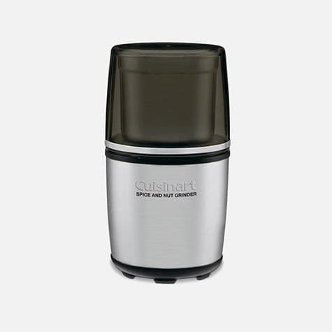 Culinart Nut Grinder, £45, Amazon