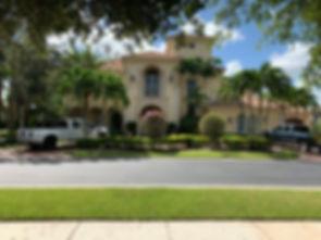 Exterior House Painting West Palm Beach, FL