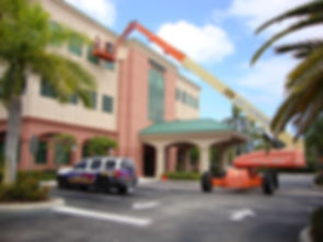 Commercial Painters Palm Beach FL