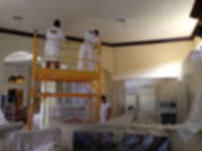 Interior House Painters jupiter, fl