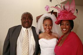 Kid Sithole, Zandi Msutwana & Tselane Tambo - Society