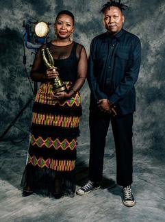 Producer Lodi and Director Vincent - Saftas 2018 .png