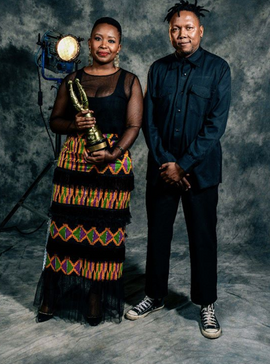 Producer Lodi and Director Vincent - Saftas 2018 .png