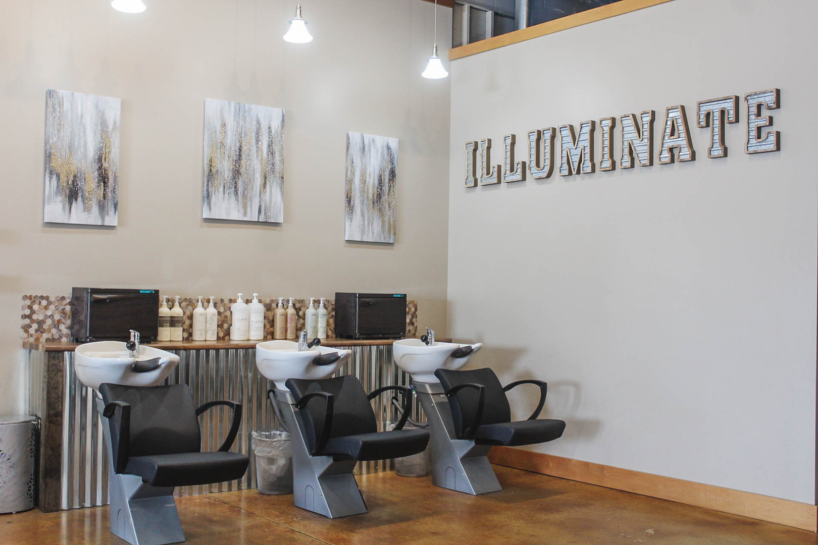 Illuminate Salon and Spa