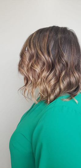 Hair image four