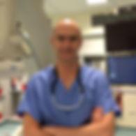 Robert Ward, varicose veins dorset, dorset vascular group