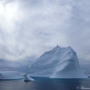Iceberg by Marianne Falardeau -2015-