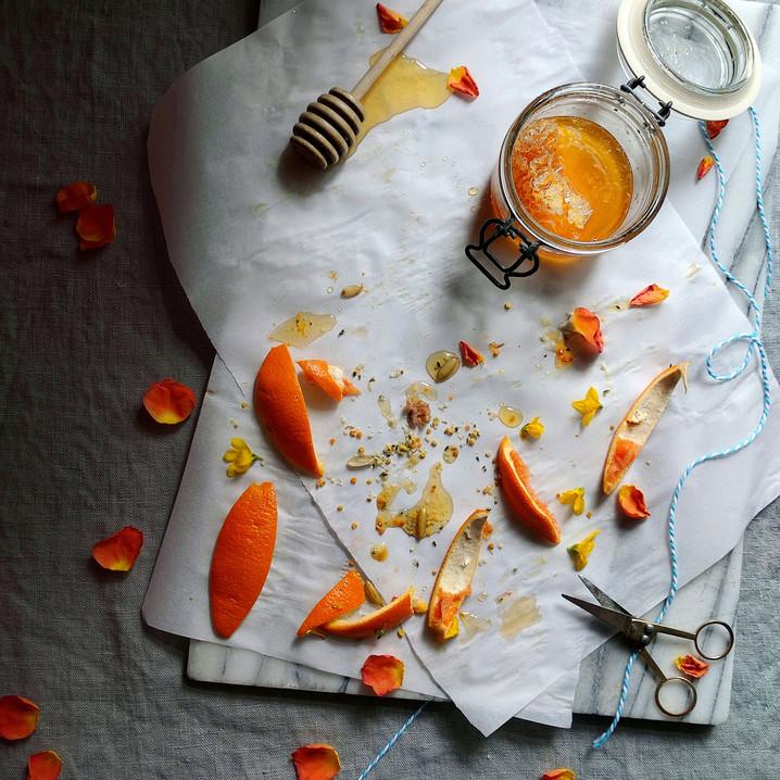 Orange Aftermath