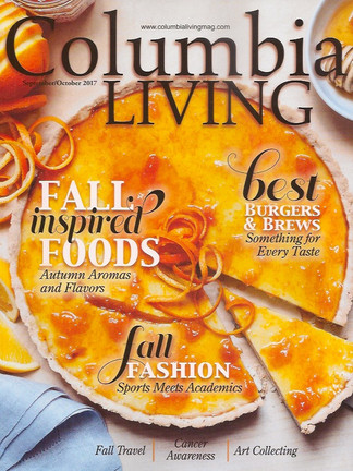 Columbia Living, Spinning Kitchen Gold