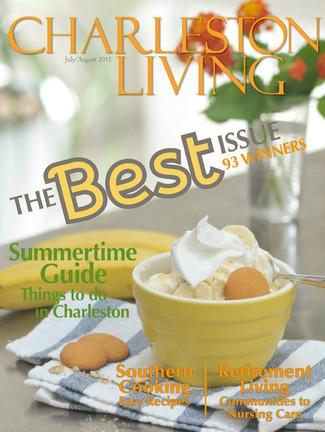 Charleston Living, The Best Issue