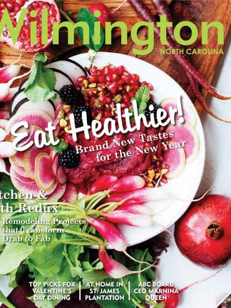 Wilmington, Resolutionary! issue—January February 2019