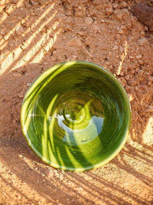 Marokkaanse schaal ø 25 cm