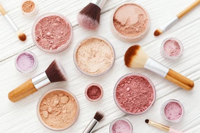 Creating your Beauty Brand